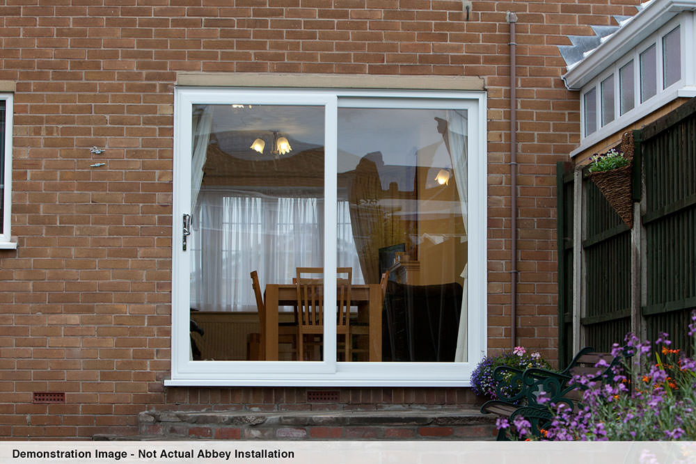 Lintel Installation For Patio Doors Purley Reading Abbey Windows