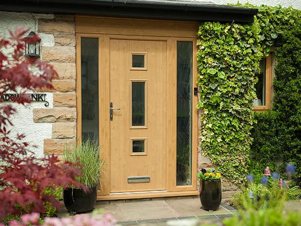 Composite Doors in Basingstoke