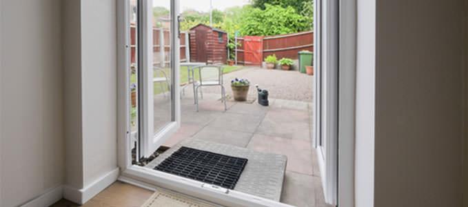 double glazing doors henley on thames