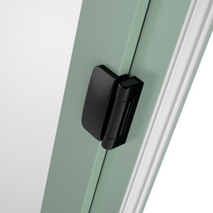 uPVC door handles Thames Valley