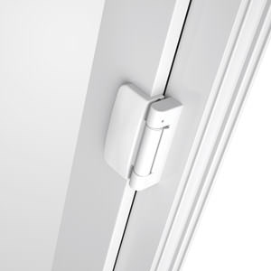 uPVC window handles Thames Valley
