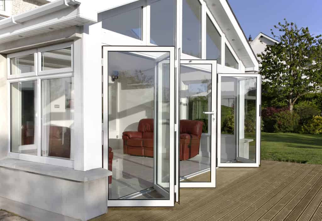 Double Glazed Doors Wokingham Front Doors UPVC Doors