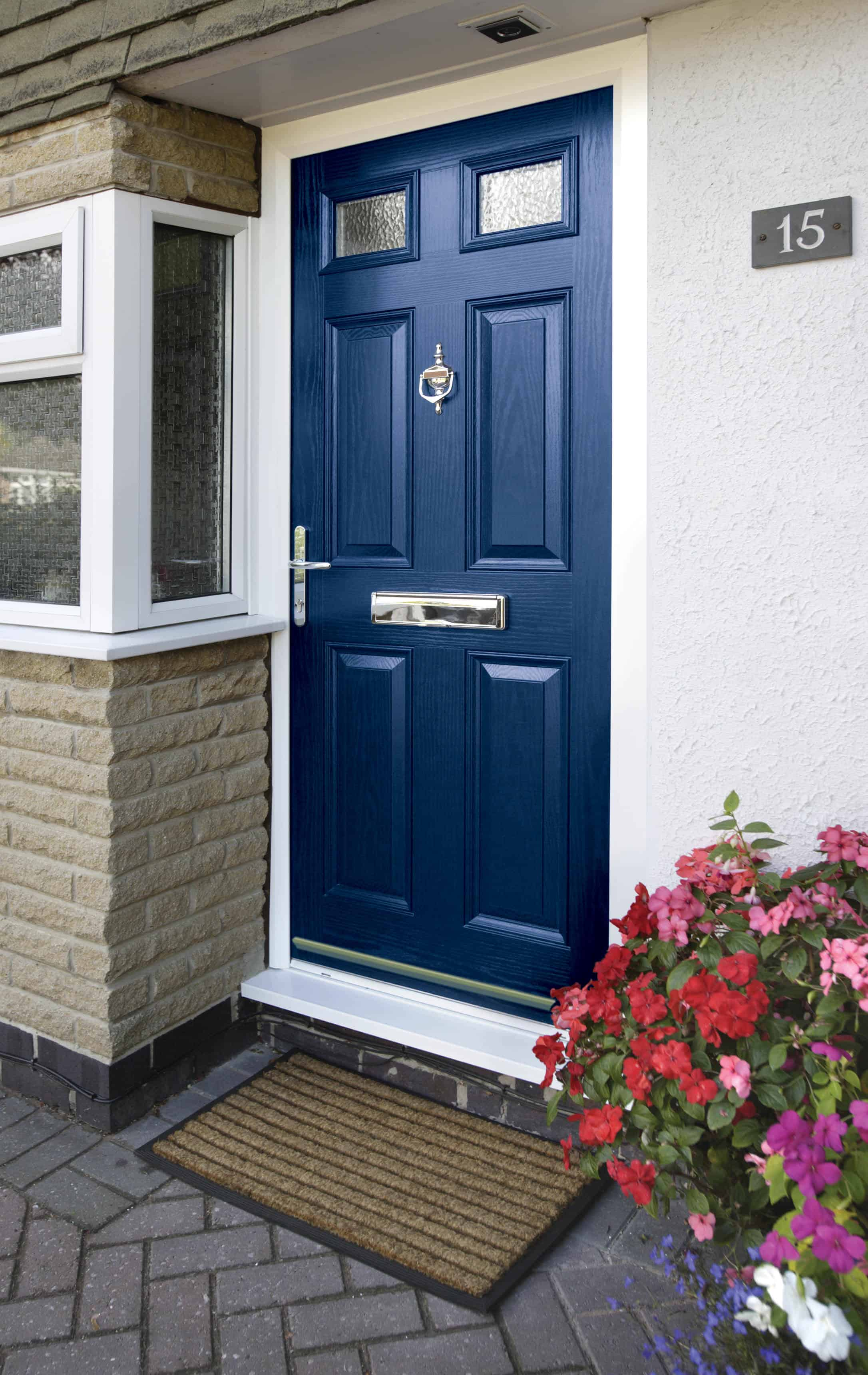 Composite door composite door colours for Composite front doors