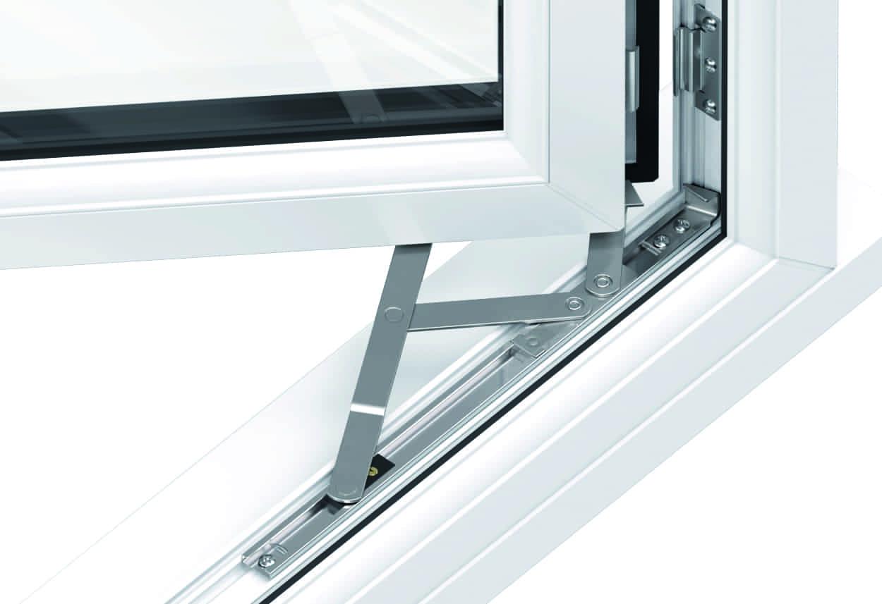 uPVC windows Thames Valley