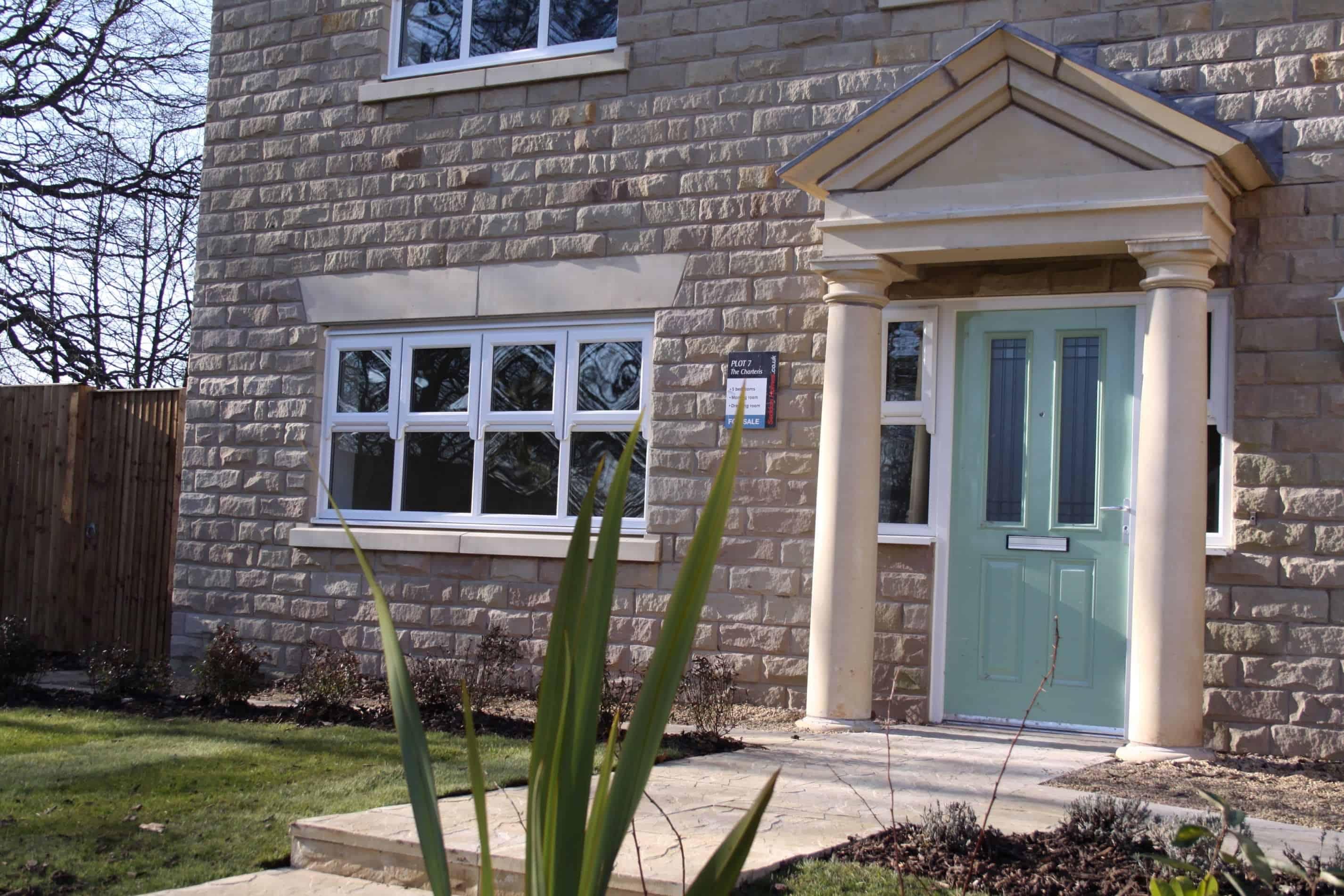 composite door colours Bracknell