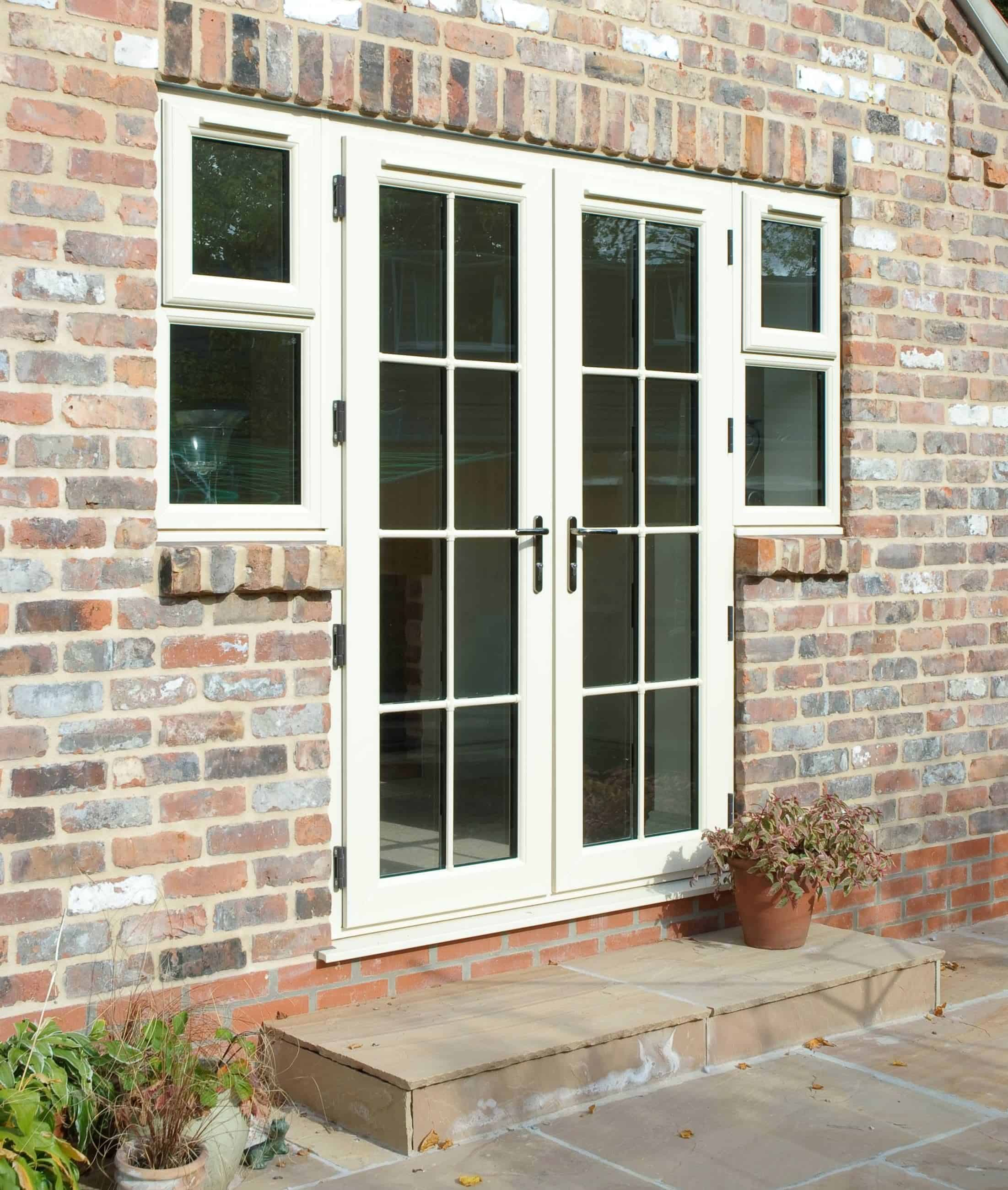 French Doors Wokingham Double Glazed Doors Prices