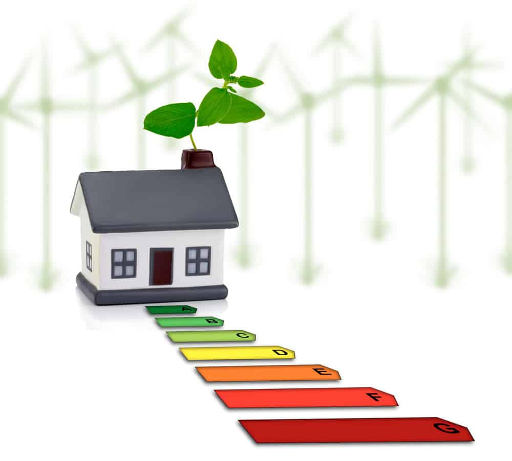 Energy Efficiency House Ratings