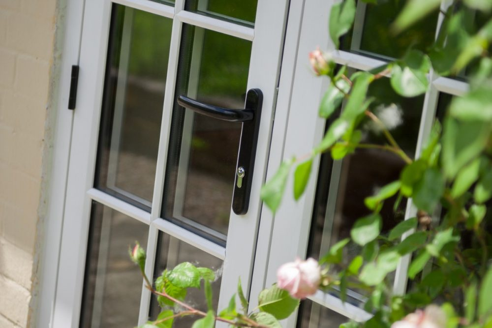 R9 French Doors Reading
