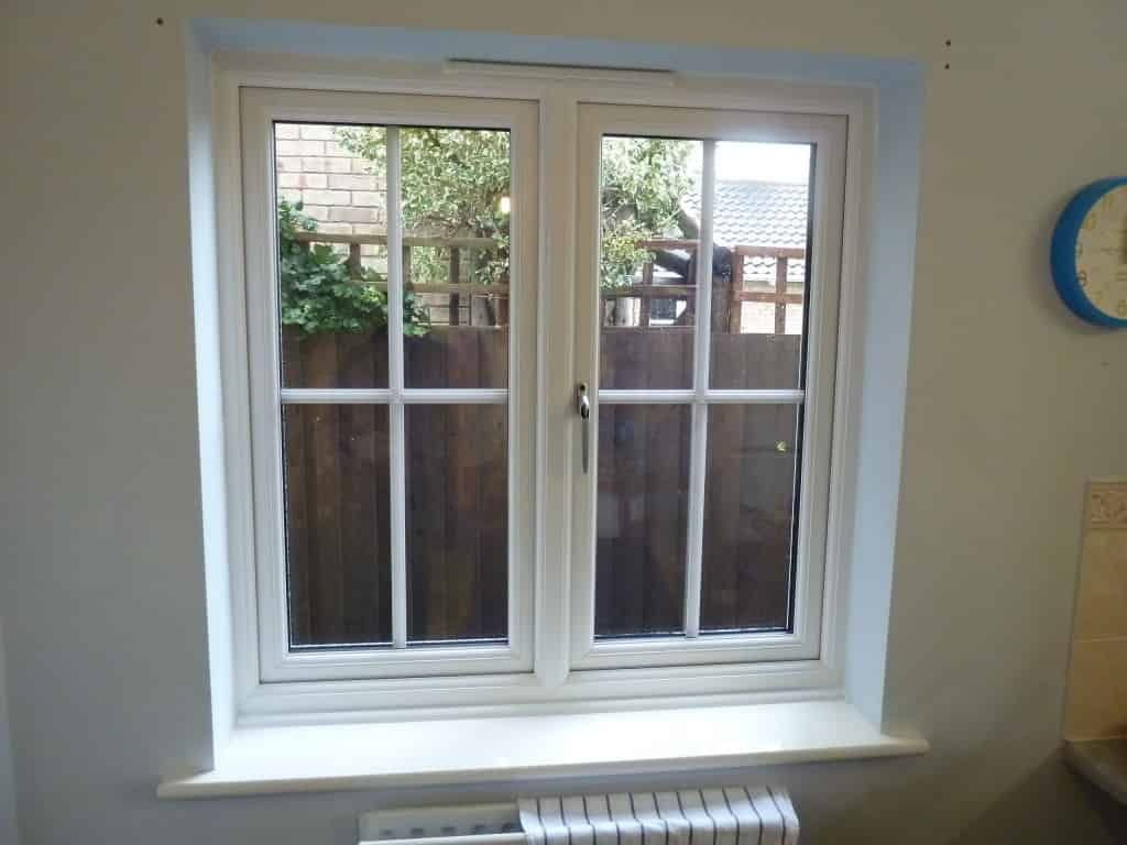 French Windows Wokingham
