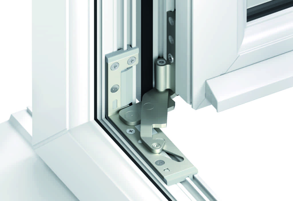 Tilt Turn Window Hardware : Tilt and turn windows reading wokingham abbey