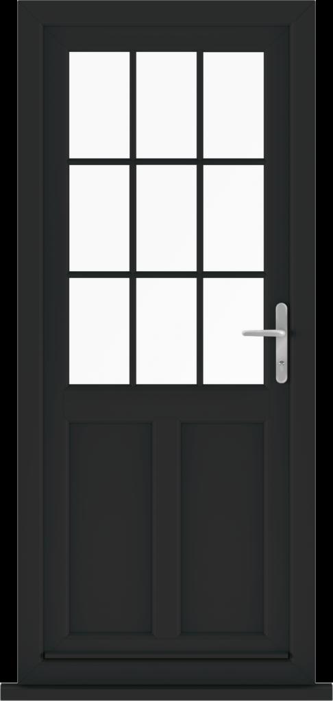 Upvc Front Doors Back Doors Entrance Doors Reading