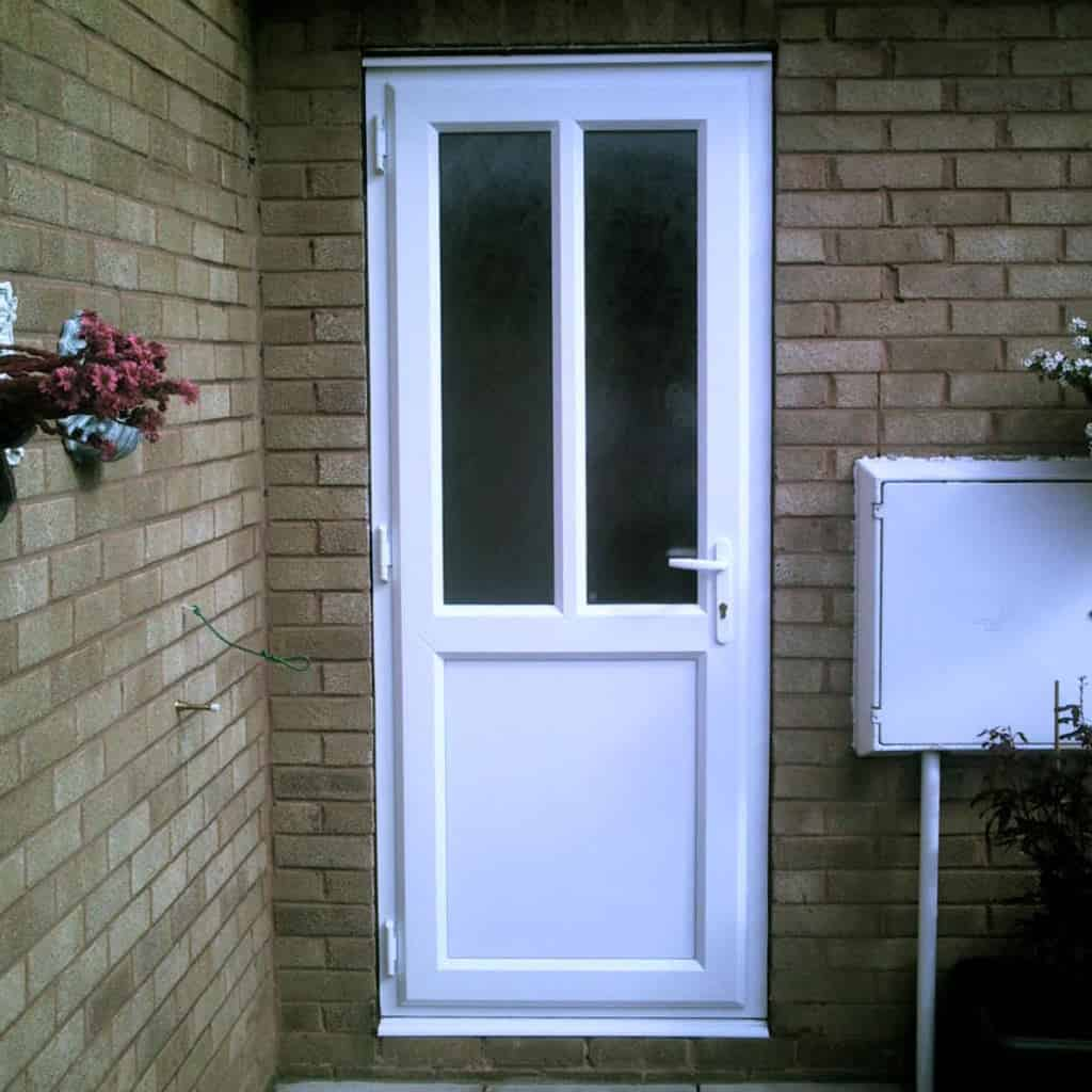 Upvc doors wokingham double glazed doors front doors for Front and back doors