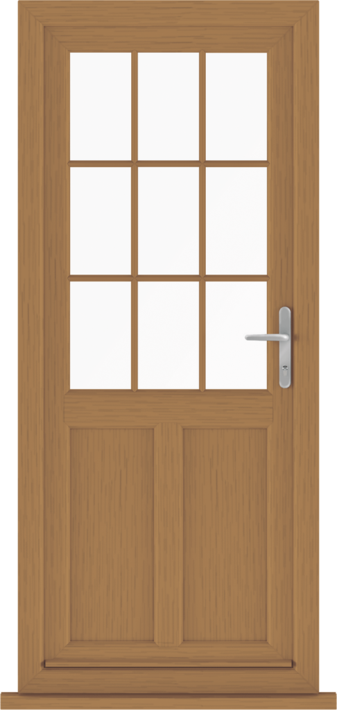 Upvc front doors back doors entrance doors reading for Upvc back doors fitted