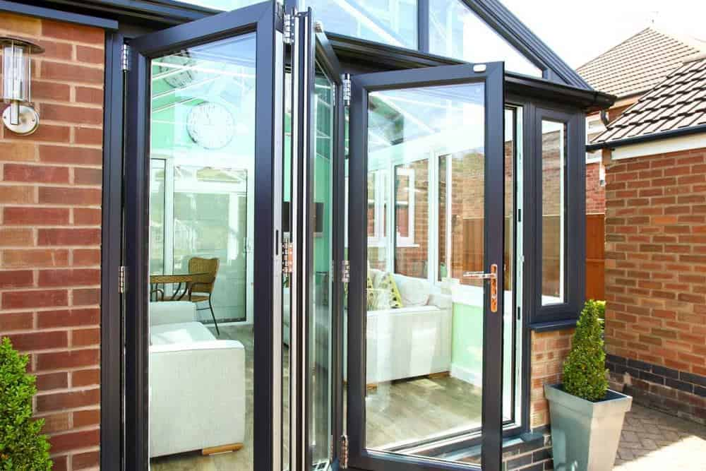 Bi-Fold Door Prices Reading