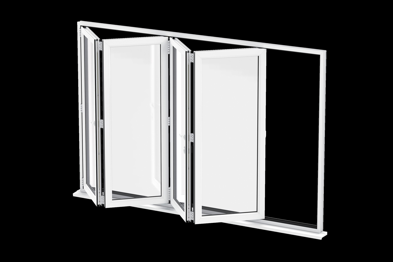 Upvc Bi Fold Doors Reading Wokingham Berkshire