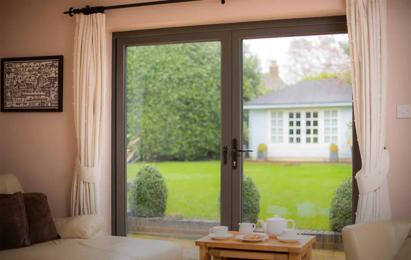 French Doors Wokingham