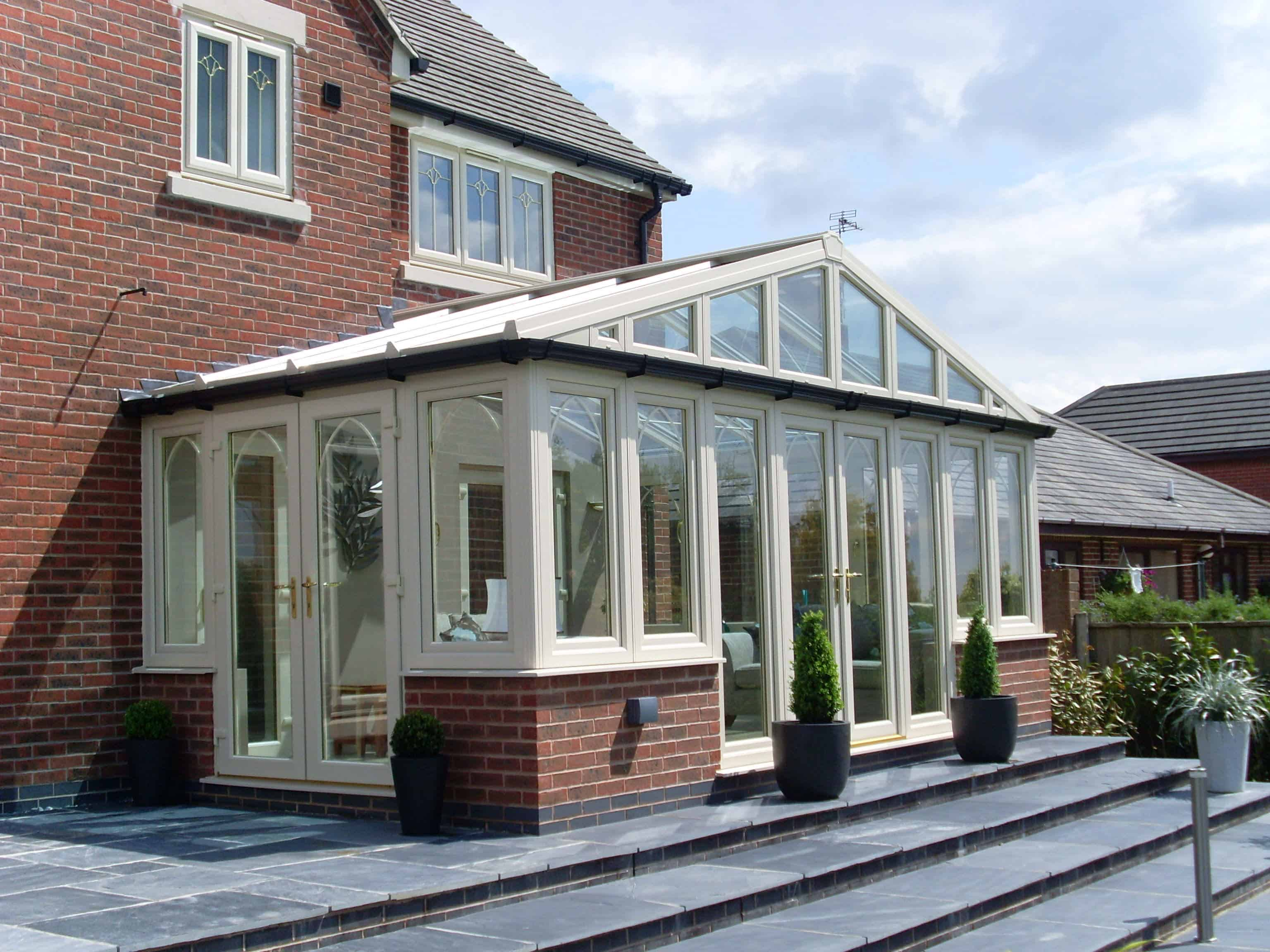 Conservatory Designs Reading Wokingham Abbey Windows