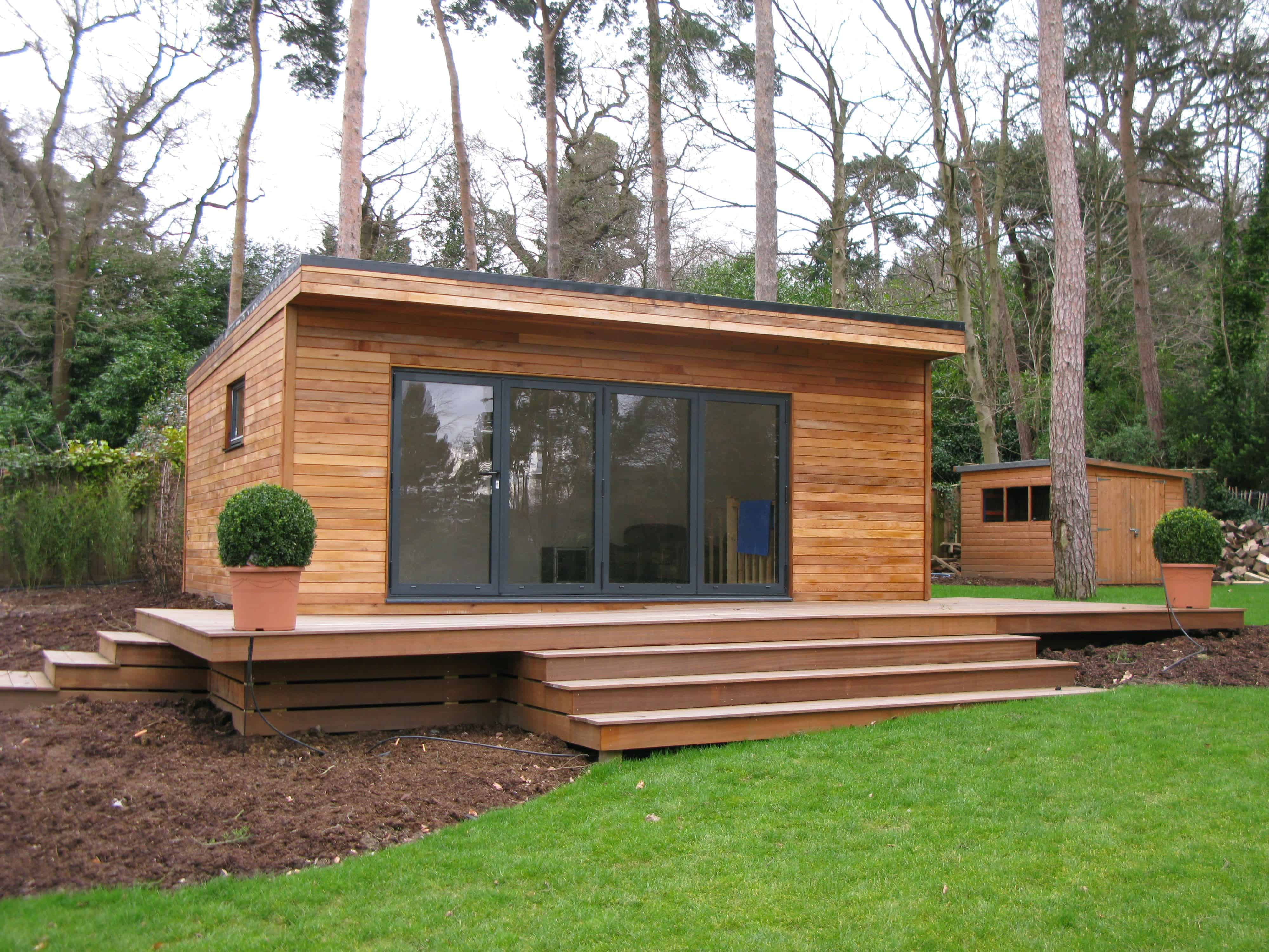 Window door and conservatory gallery images in reading for Garden design fees
