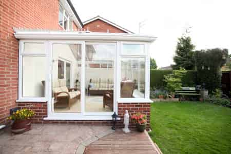 Lean-to conservatory wokingham