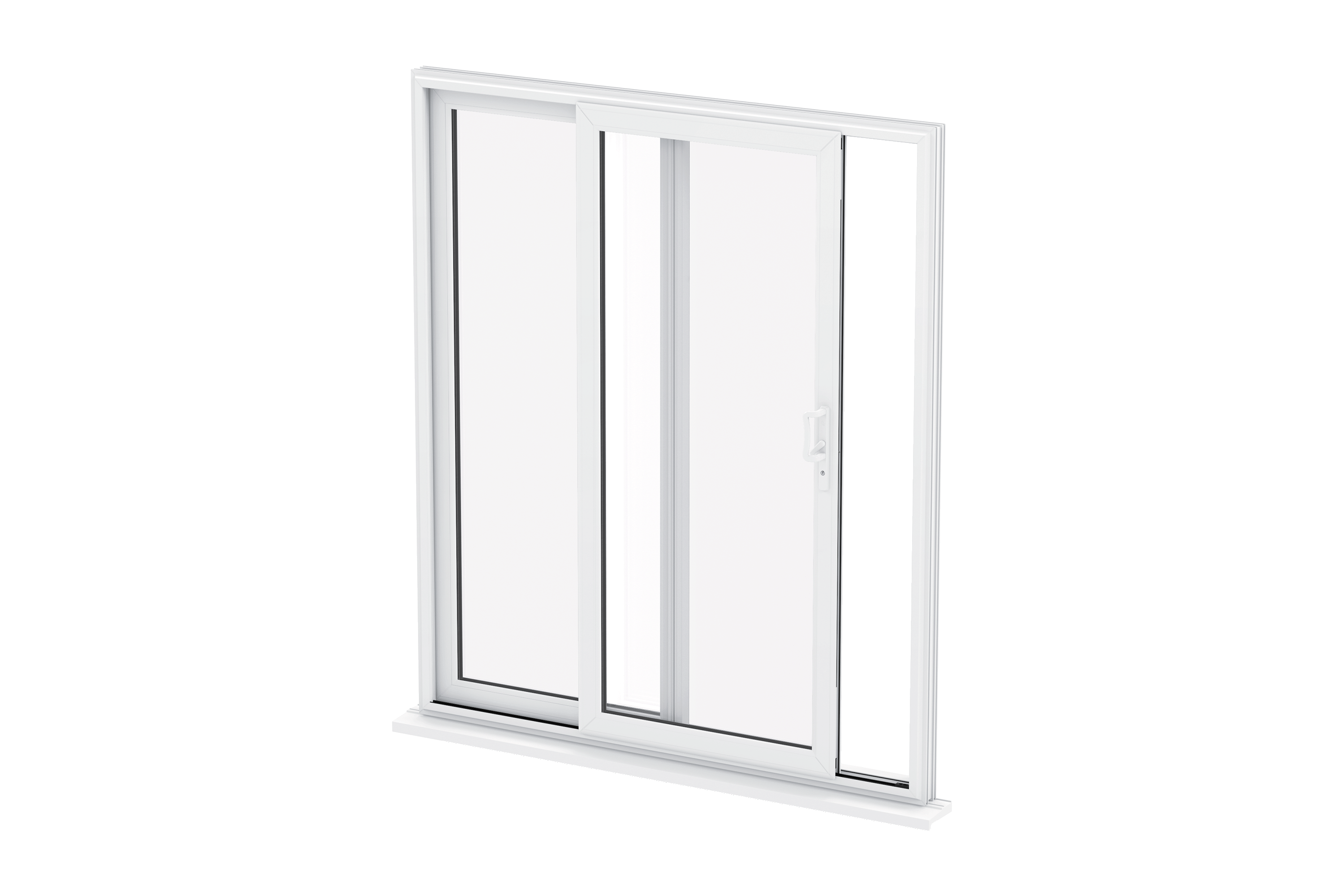 Upvc patio doors pangbourne double glazed doors reading for Upvc balcony doors