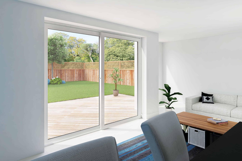 Patio doors sliding doors reading wokingham berkshire for Upvc patio door parts
