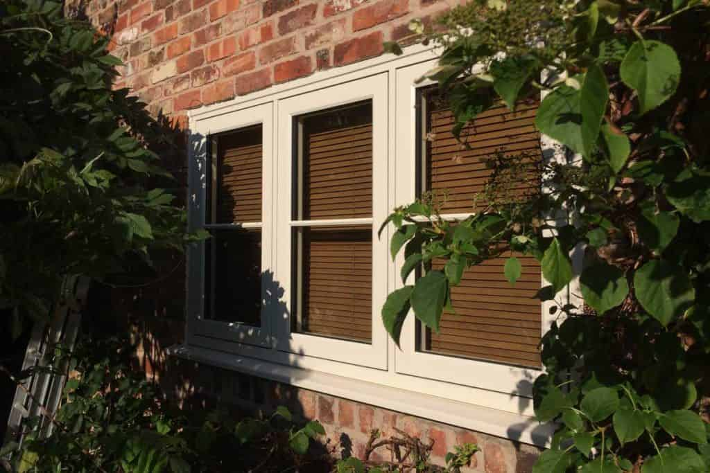 Replacement Windows Wokingham