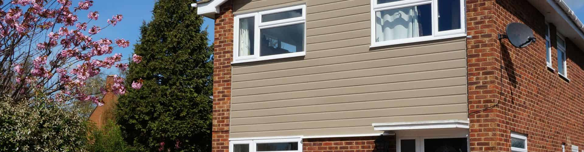 Can I Paint External Bay Window Tiles