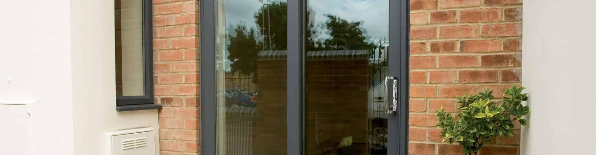 Patio Doors Sliding Doors Reading Wokingham Berkshire