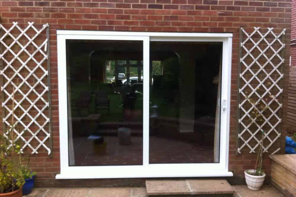 Upvc patio doors upvc patio doors pangbourne glazed for Upvc balcony doors