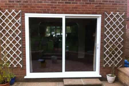 uPVC patio doors Wokingham