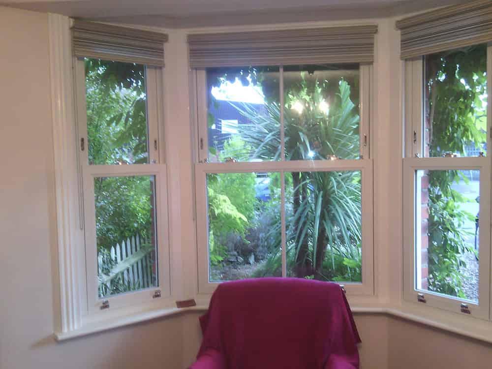 Sash Windows Wokingham