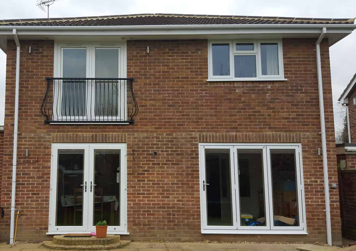 integral blinds in reading