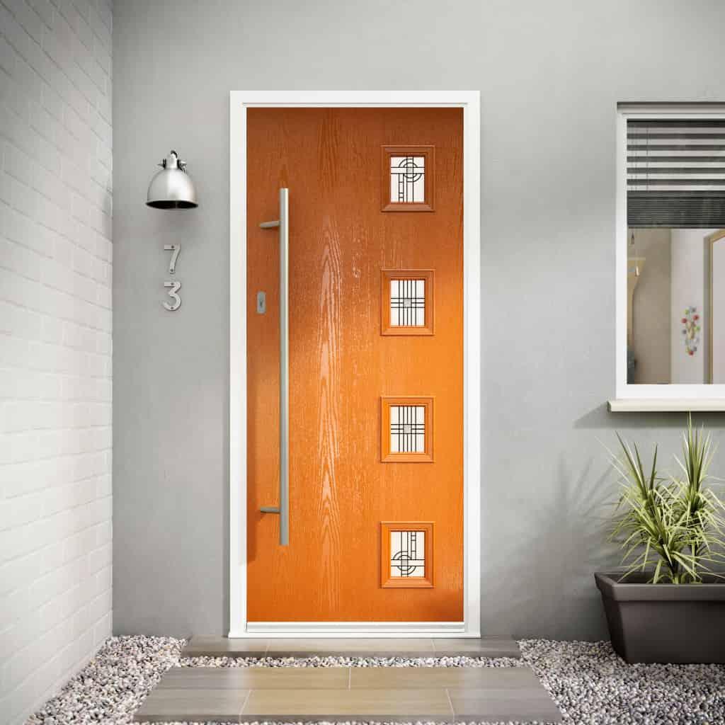 Composite Doors Reading