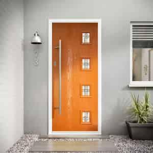 Composite Doors Reading | Composite Front Doors Berkshire