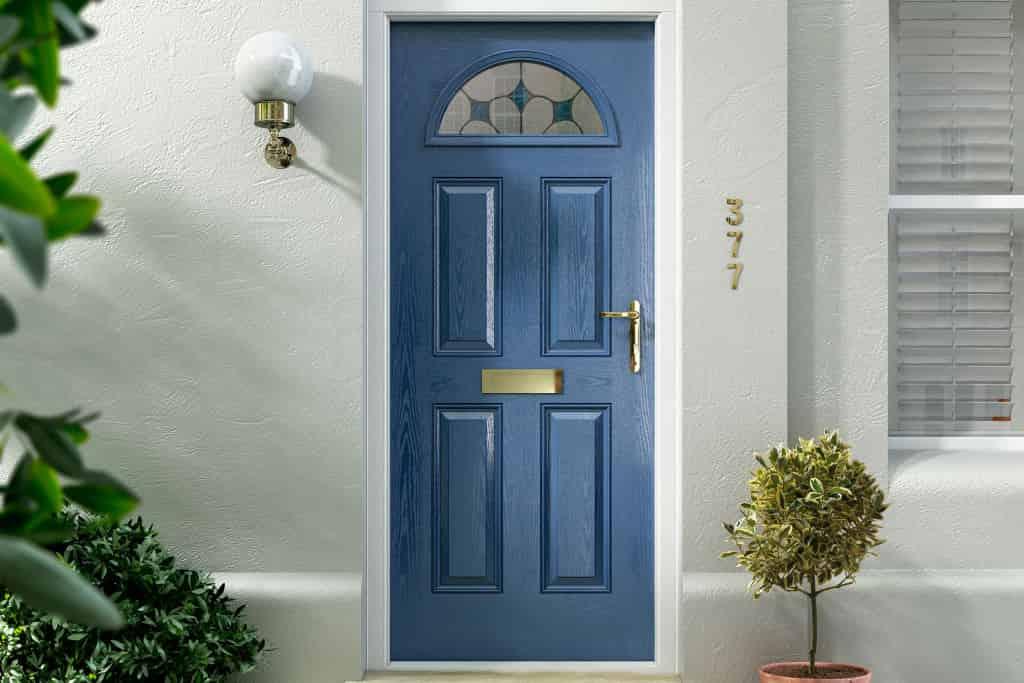Double Glazed Doors Wokingham