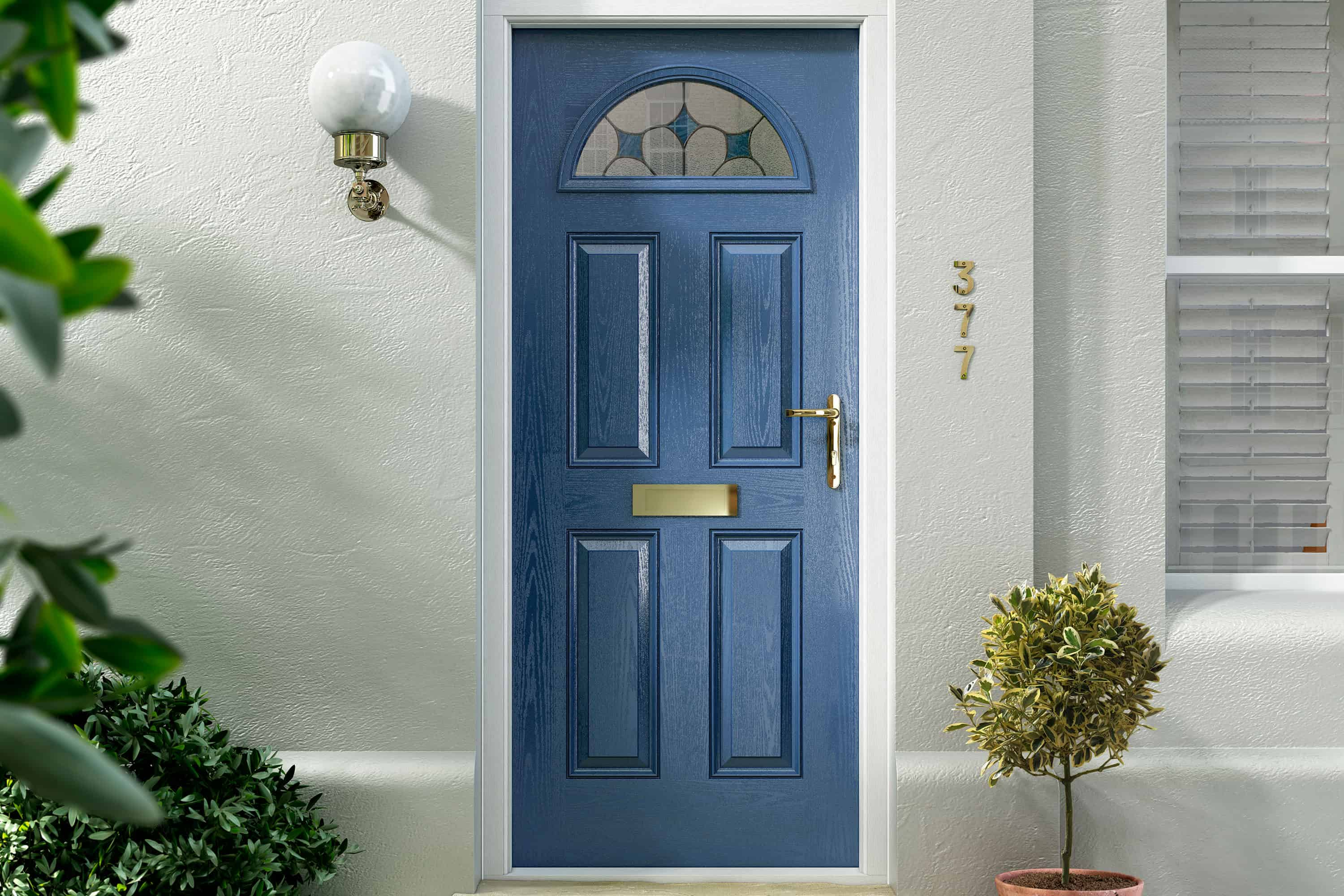 uPVC Doors, Double Glazed, Exterior, Back Doors | Reading