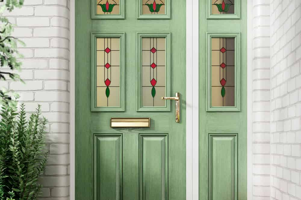 Rocal Composite Door Wokingham