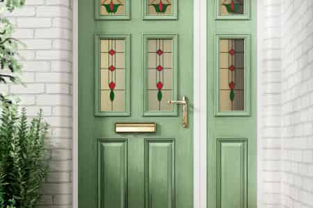 Composite door cost Twyford