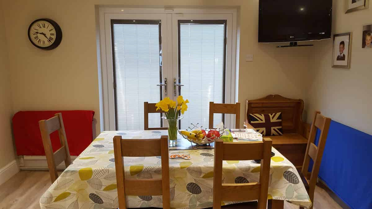 intergrated blinds reading woodley