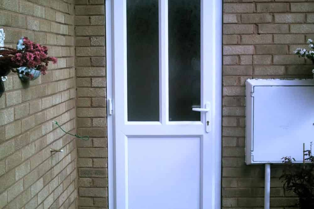upvc back doors Reading