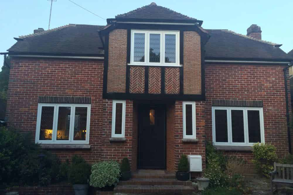 uPVC Windows in Reading