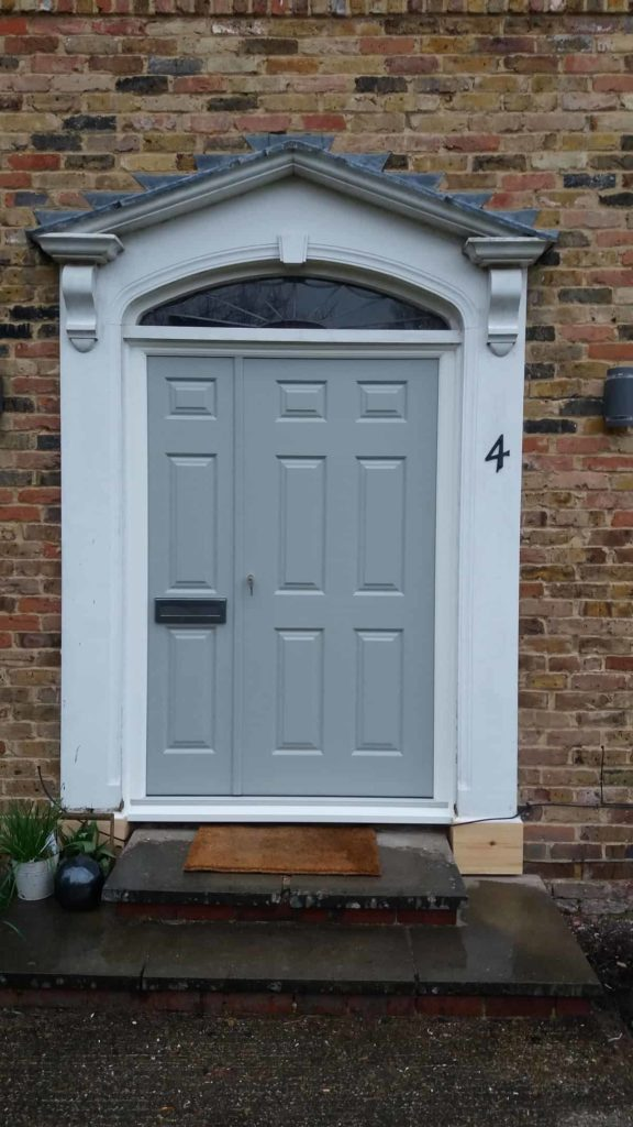 composite doors basingstoke