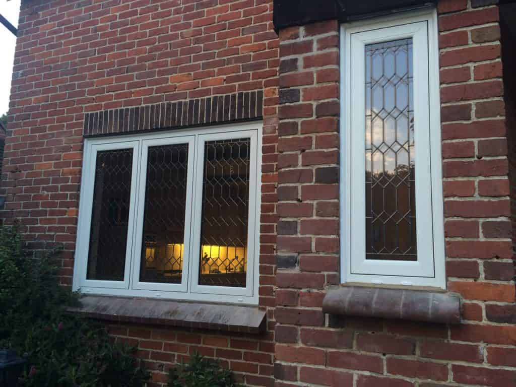 Bow bay windows reading berkshire abbey windows for Energy efficient bay windows