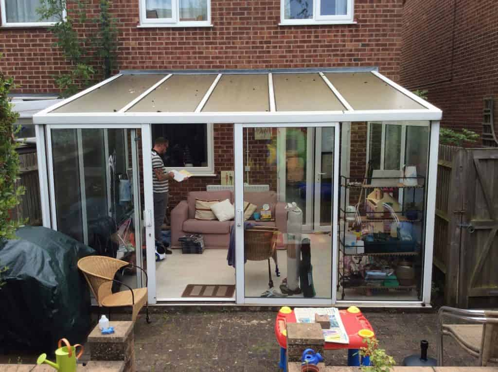 Conservatory Reading Conservatories Thames Valley