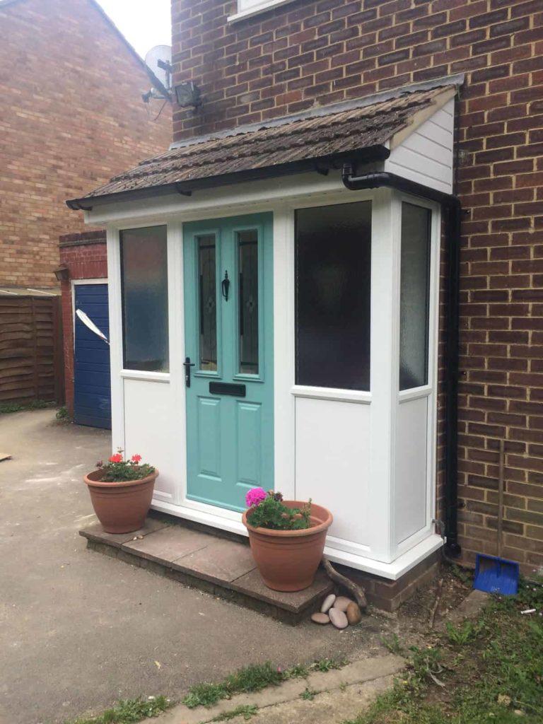 Conservatory Designs Reading Wokingham Abbey Windows