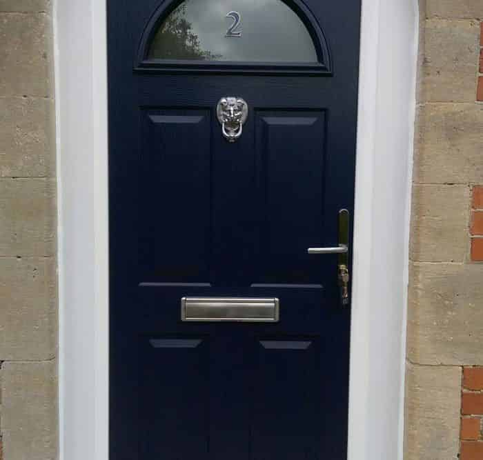 front doors wallingford