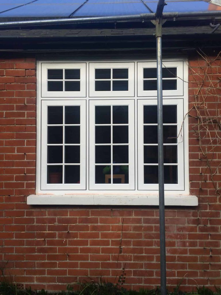 residence 9 windows reading