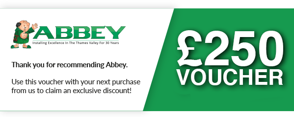 Recommend Abbey Windows
