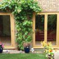 bi-fold doors wokingham