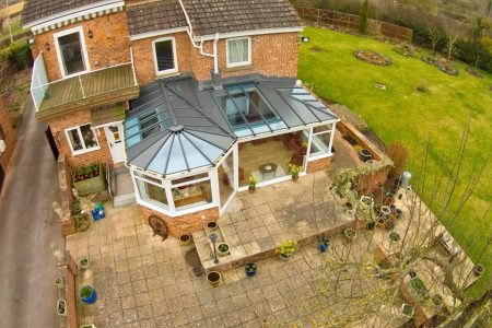Conservatory Roofs Reading